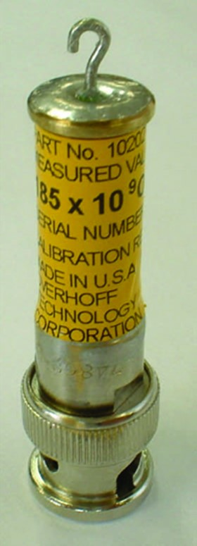 Calibration Resistor