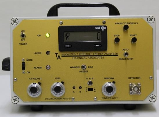 Model FF-27 Electronics